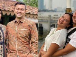 7 Rahasia Pernikahan Anjasmara Dian Nitami, 22 Tahun Tetap Romantis
