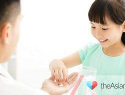 7 Vitamin Daya Tahan Tubuh Anak, Vitamin Anak, dan Multivitamin