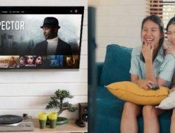 7 Pilihan Smart TV Murah Mulai dari 2 Jutaan, Hiburan Berlimpah