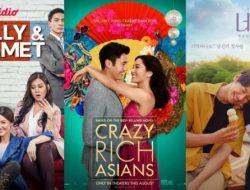 23 Film Komedi Romantis Terbaik, Dari yang Jadul hingga Terbaru