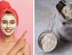 12 Masker Tepung Beras, Resep Pemutih Wajah Wanita Jepang
