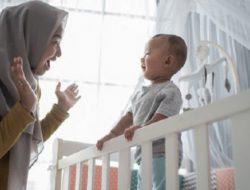 5 Manfaat Bermain Cilukba untuk Perkembangan Bayi dan Balita