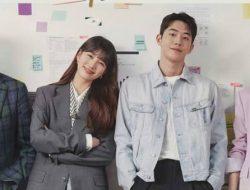 12 Pelajaran Berharga Drama Korea 'Start-Up' yang Bisa Dipetik