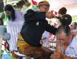 Ruwatan, Tradisi Jawa untuk Bebaskan Diri dari Marabahaya dan Kesialan