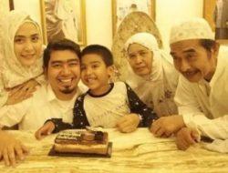 Usai Ibunda, Kini Ayah Ustaz Solmed Meninggal Dunia