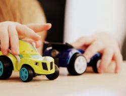 Menantikan Hadirnya Destinasi Wisata Ramah Anak Autis untuk Anakku