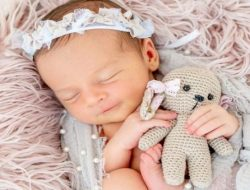 Arti Nama Nadia dan Ide Rangkaian Namanya untuk Bayi