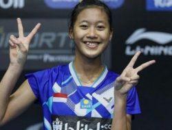 7 Fakta Putri Kusuma Wardani Atlet Badminton Indonesia