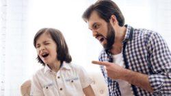 Ayah Berteriak pada Anak Hingga Dislokasi Leher, Ini Kronologisnya