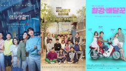 7 Rekomendasi Drama Korea Tentang Persahabatan yang Seru