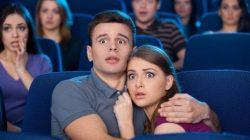 7 Manfaat Menonton Film Horor, Salah Satunya Redakan Stres